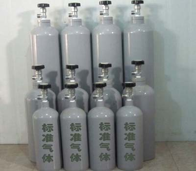 仪器校正用标准气, 上海仪器校正用标准气