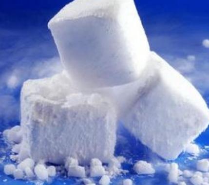 固体二氧化碳,干冰